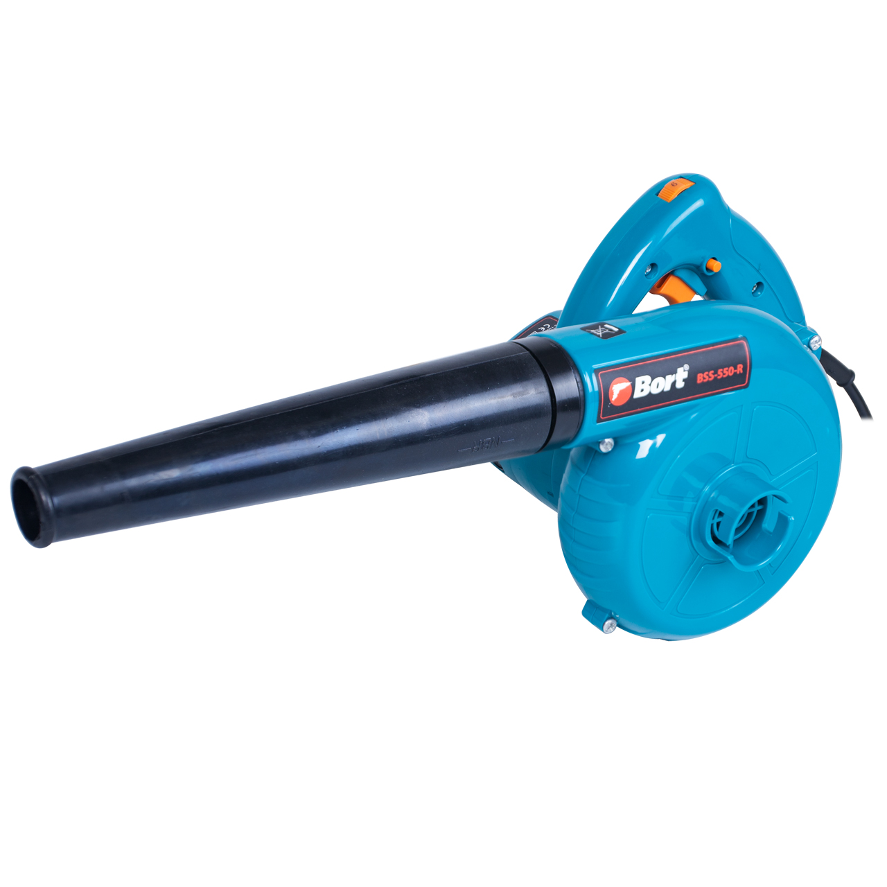 Vacuum cleaner electric BORT BSS-550-R (Blower)