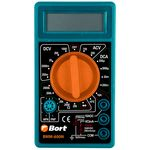 Digital Multimeter BORT BMM-600N